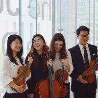 Ansonia Quartet