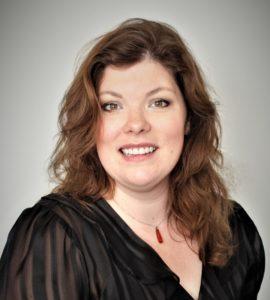 Chantal Grybas